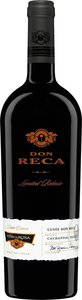 "Vi""A La Rosa Don Reca Cabernet Sauvignon 2006, Cachapoal Valley, Limited Release Bottle"