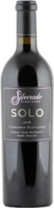 Silverado Solo Cabernet Sauvignon 2009, Stags Leap District, Napa Valley Bottle