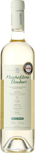 Boutari Moschofilero 2012, Mantinia Bottle