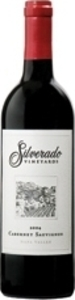Silverado Vineyards Cabernet Sauvignon 1989, Napa Valley Bottle