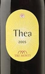Tre Monti Thea Riserva Superiore Sangiovese Di Romagna 2006, Doc Bottle