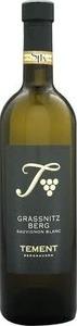 Tement Grassnitzberg Sauvignon Blanc 2008, Südsteiermark, Steiermark Bottle
