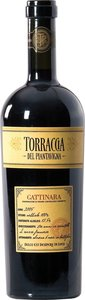 Torraccia Del Piantavigna Gattinara 2006 Bottle