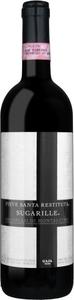 Gaja Pieve Santa Restituta Sugarille Brunello Di Montalcino 2001 Bottle