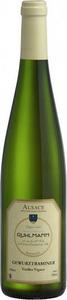 Ruhlmann Vieilles Vignes Gew†Rztraminer 2012, Ac Alsace Bottle