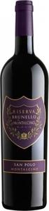 Poggio San Polo Brunello Di Montalcino Riserva 2004 Bottle