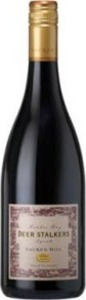 Sacred Hill Deerstalkers Syrah 2008, Hawkes Bay Bottle
