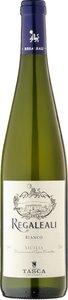 Regaleali Bianco 2012 Bottle