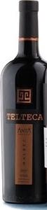 Telteca Antá Malbec 2010, Lavalle, Mendoza Bottle