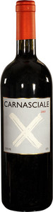 Carnasciale 2006, Igt Toscana Bottle