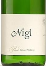 Weingut Nigl Privat Grüner Veltliner 2009, Kremstal Bottle