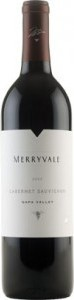 Merryvale Cabernet Sauvignon 2006, Napa Valley Bottle