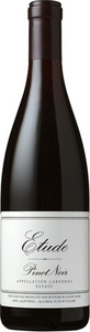 Etude Pinot Noir 2006, Carneros Bottle