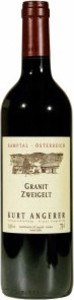 Kurt Angerer Granit Zweigelt 2008 Bottle