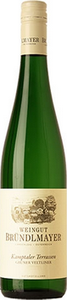 Weingut Bründlmayer Kamptaler Terrassen Grüner Veltliner 2009 Bottle