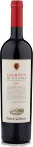 Badia A Coltibuono Sangioveto 2009, Igt Toscana Bottle
