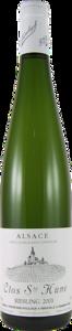 Trimbach Clos Ste Hune Riesling 2005 Bottle
