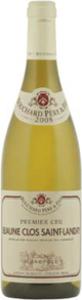 Bouchard Père & Fils Beaune Clos Landry 1er Cru 2010, Ac, Château De Beaune Bottle