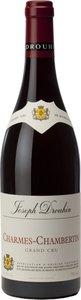 Joseph Drouhin Charmes Chambertin Grand Cru 2008 Bottle
