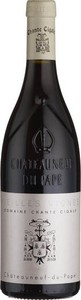 Domaine Chante Cigale Châteauneuf Du Pape Vieilles Vignes 2010 Bottle