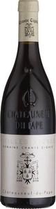 Domaine Chante Cigale Châteauneuf Du Pape Vieilles Vignes 2009 Bottle