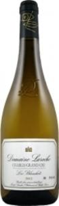 Domaine Laroche Chablis Les Blanchots Grand Cru 2005 Bottle