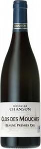 Domaine Chanson Clos Des Mouches Beaune Premier Cru 2009 Bottle
