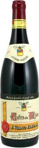 Vidal Fleury Côte Brune Et Blonde Côte Rôtie 2005 Bottle