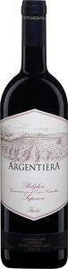 Argentiera Bolgheri Superiore 2004, Doc Bottle