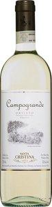 Santa Cristina Campogrande 2012 Bottle