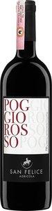 San Felice Poggio Rosso Chianti Classico Riserva 2006 Bottle