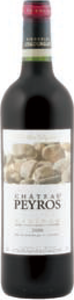 Château Peyros Vieilles Vignes 2008, Ac Madiran Bottle