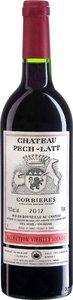 Château Pech Latt Vieilles Vignes 2012 Bottle