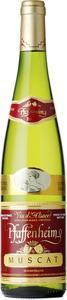 Pfaffenheim Cuvee Diane Muscat 2011, Alsace Bottle