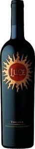 Luce Della Vite Luce 1997, Igt Toscana Bottle