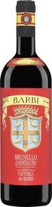 Fattoria Dei Barbi Brunello Di Montalcino Riserva 1983 Bottle