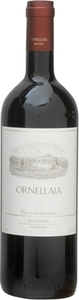 Ornellaia 2001, Doc Bolgheri Superiore Bottle