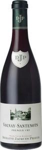 Jacques Prieur Volnay Santenots Premier Cru 2005 Bottle