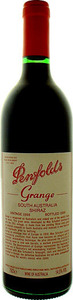 Penfolds Grange 1998, South Australia Bottle