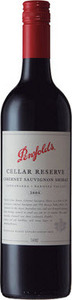 Penfolds Cellar Reserve Cabernet Sauvignon Shiraz 2006, Mount Lofty Ranges Bottle