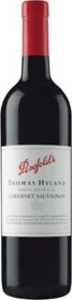 Penfolds Thomas Hyland Cabernet Sauvignon 2012 Bottle