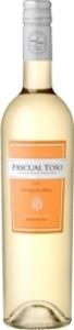 Pascual Toso Sauvignon Blanc 2012 Bottle