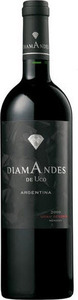 Diamandes De Uco Gran Reserva 2007, Mendoza Bottle