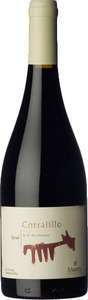 Matetic Corralillo Syrah 2007 Bottle