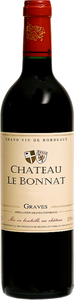 Château Le Bonnat 2005, Ac Graves Bottle