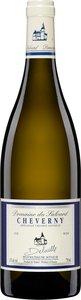 Domaine Du Salvard Cheverny 2014 Bottle