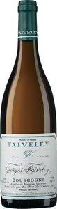 Domaine Faiveley Bourgogne Chardonnay 2010 Bottle