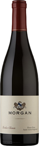 Morgan Twelve Clones Pinot Noir 2010, Santa Lucia Highlands Bottle