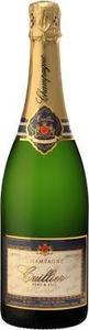 Cuillier Père & Fils Sélection Brut Champagne Bottle