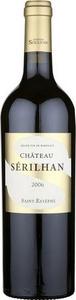 Château Sérilhan 2006, Ac Saint Estèphe Bottle